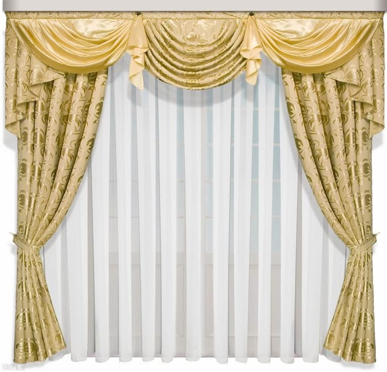 0 Living Room Curtains Design 2014
