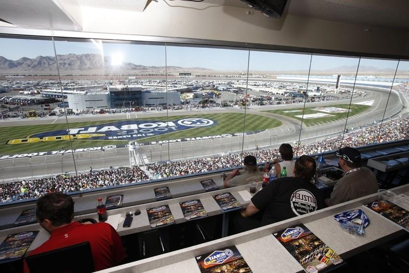 Bristol earnhardt terrace photos Las vegas motor speedway tickets