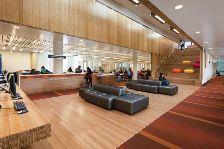 Interior Design humd subjects montgomery college