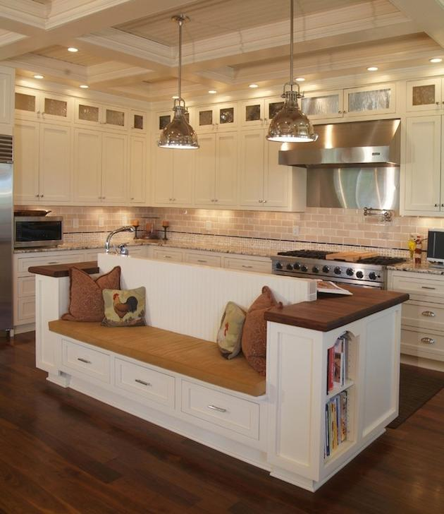 How To 8 Starters To Design The Perfect Kitchen Island (4)