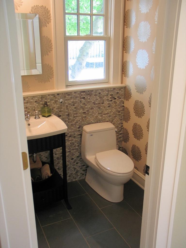 Half bathroom ideas photos - Half bathroom ideas photo gallery ...