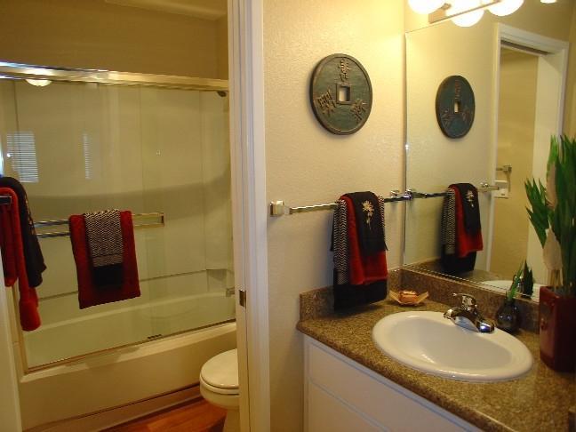 Asian bathroom design ideas photos for Asian bathroom decorating ideas