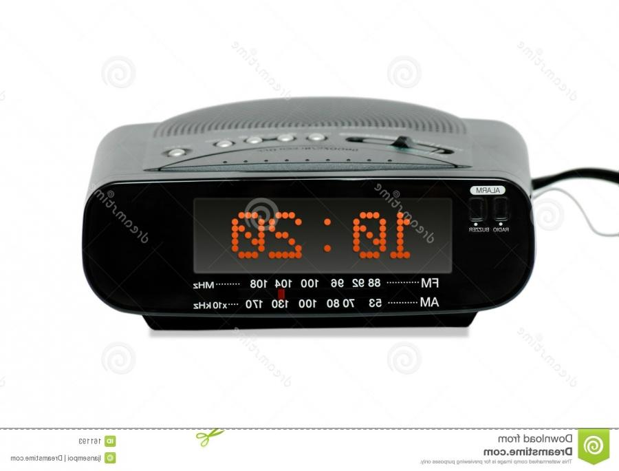 digital photo alarm clock radio. Black Bedroom Furniture Sets. Home Design Ideas