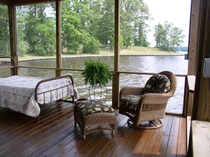Small Enclosed Porch Photos