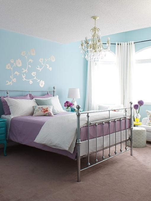 Tagged as: baby blue bedroom, baby blue bedroom decorating ideas,...