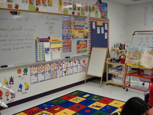 Z Classroom Design ~ First grade classroom layout photos