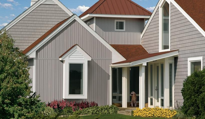 Certainteed Cement Board Siding : Certainteed siding photo gallery