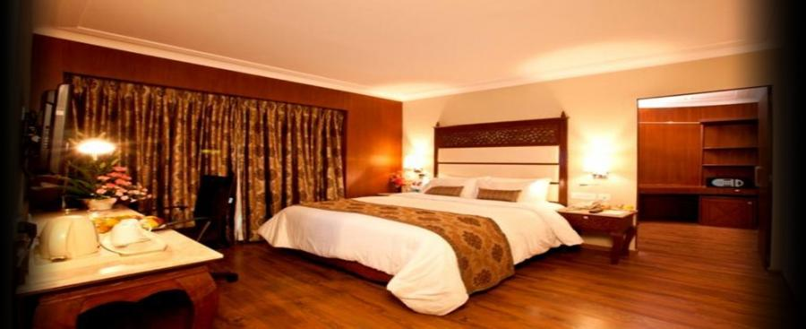 Goldfinch Hotel Guest Rooms Bangalore | Boutique Guest Rooms...