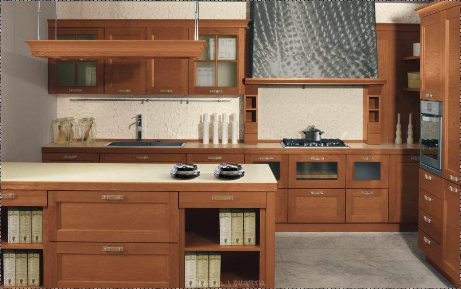 Photos Most Beautiful Kitchens