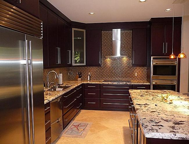 ... inspiring kitchen cabinet refacing ideas and supplies ...