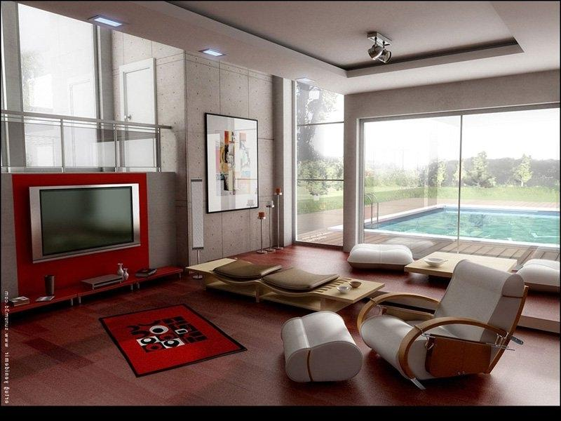 Classic Luxury Interior Design listed in: modern house design...