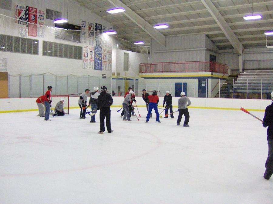 The Future of Broomball[edit]