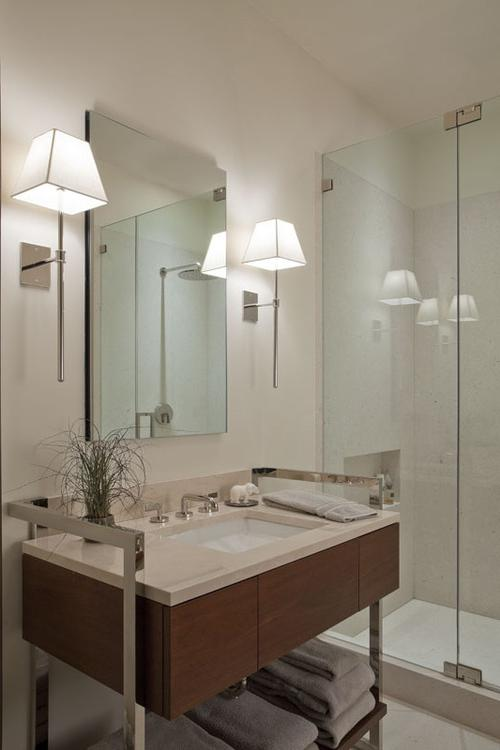 bathroom lighting ideas provide your bathroom with proper and
