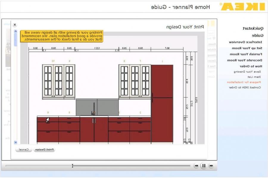 Ikea bedroom planner 10 best free online virtual room for Easy room planner tool