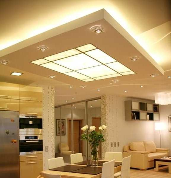 Architectural Ceiling Design Photos