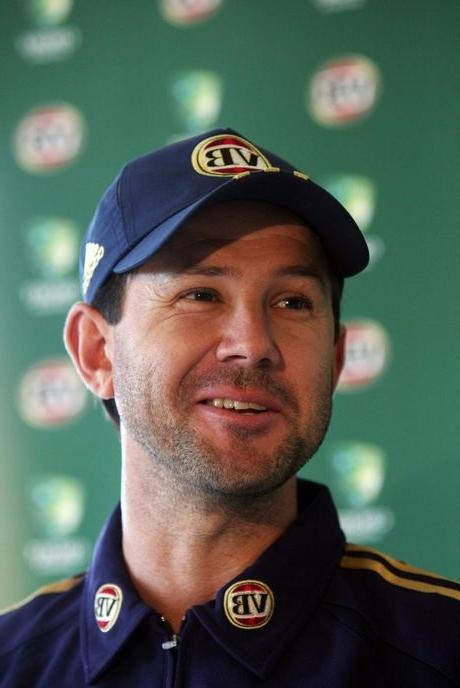 ricky ponting autobiography free pdf