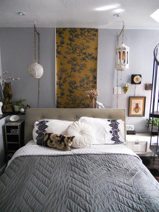 Bedroom Retreat Photos