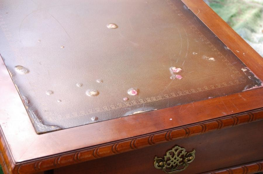 Photos Water Damaged Furniture