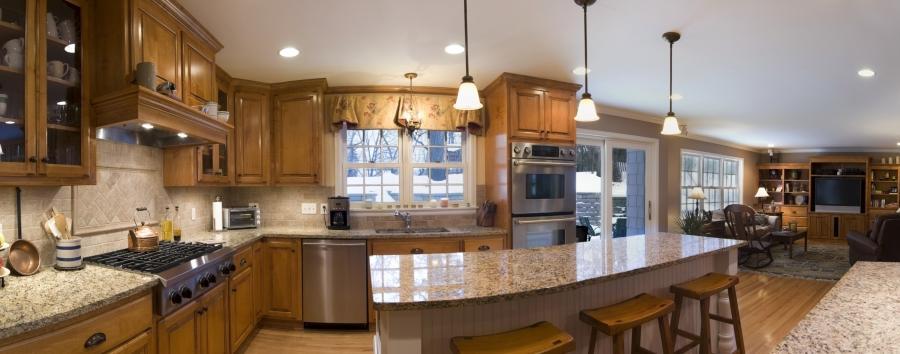 Kitchen Great Room Designs Photos
