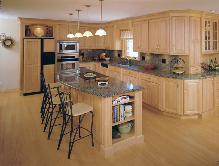 Shiloh Cabinetry All Wood Kitchen Cabinets And Bathroom Source