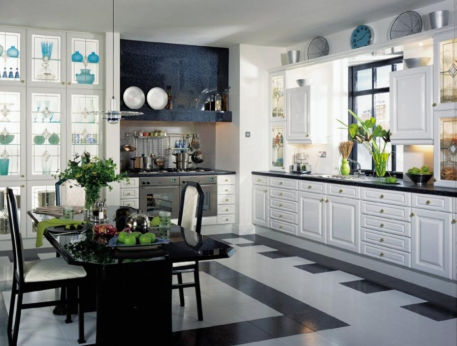 ... Kitchen design ideas (22) ...