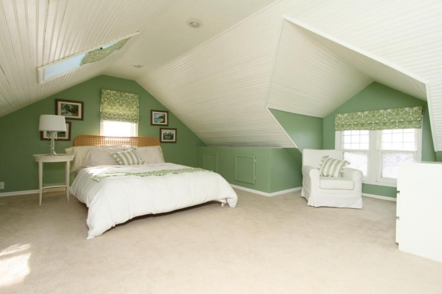 Impressive Attic Bedroom Design Lyndale Ave S With Fantastic...