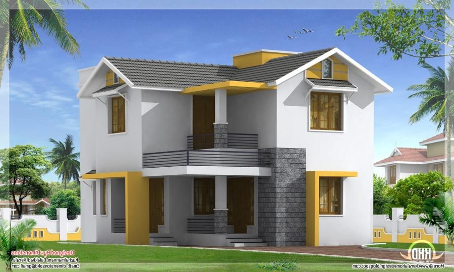 Simple House Photos Kerala