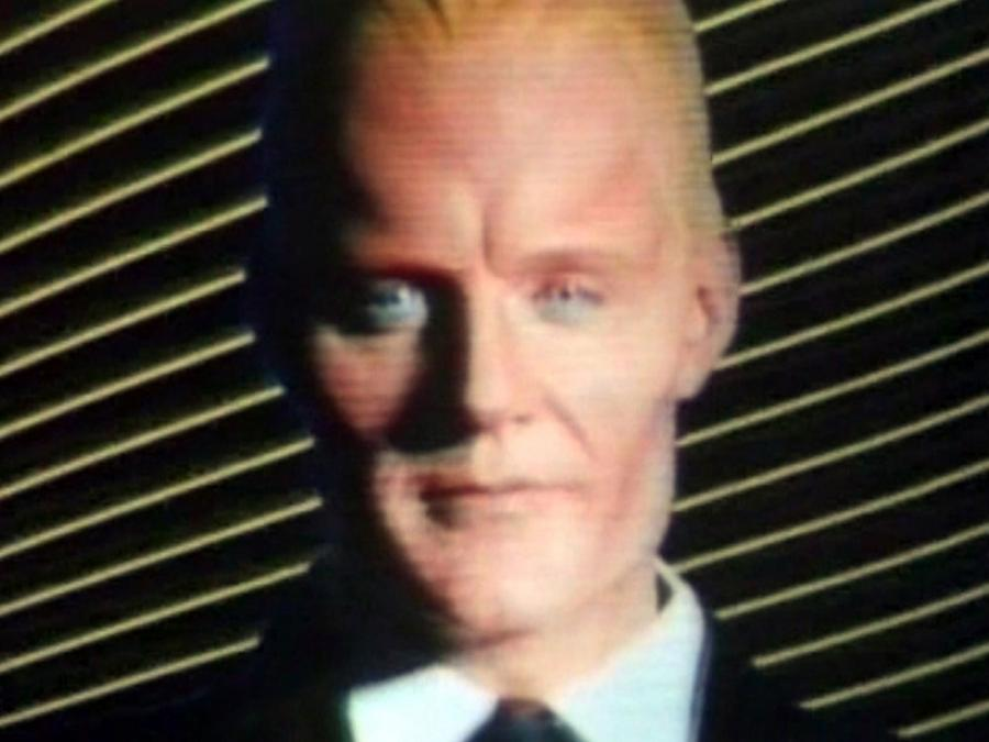 Max headroom the complete series film the pacific northwest