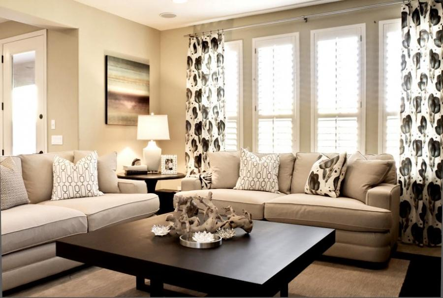 Neutral living rooms photos for Neutral living rooms gallery