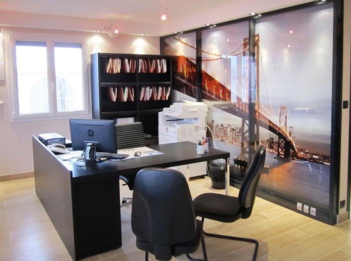 Photos decoration de bureau