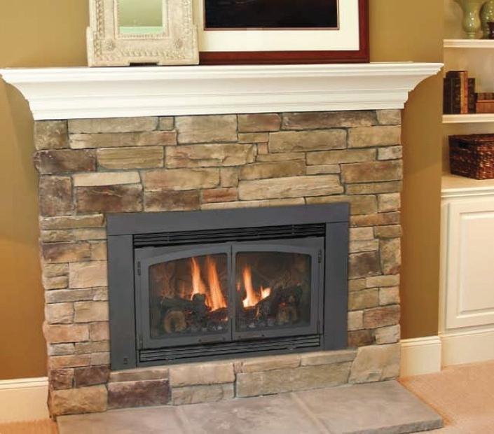 Fireplace Gas Photo