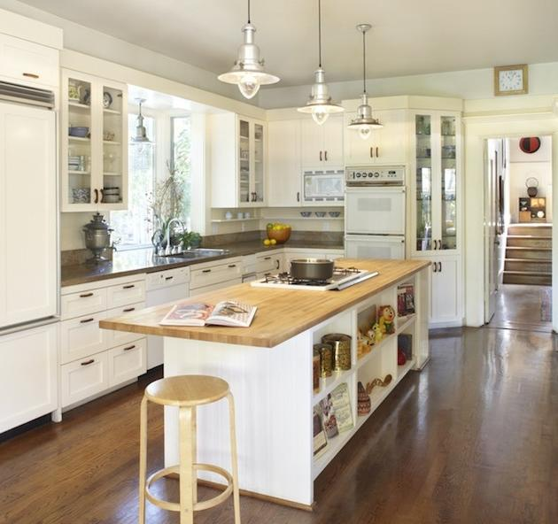 How To 8 Starters To Design The Perfect Kitchen Island (5)