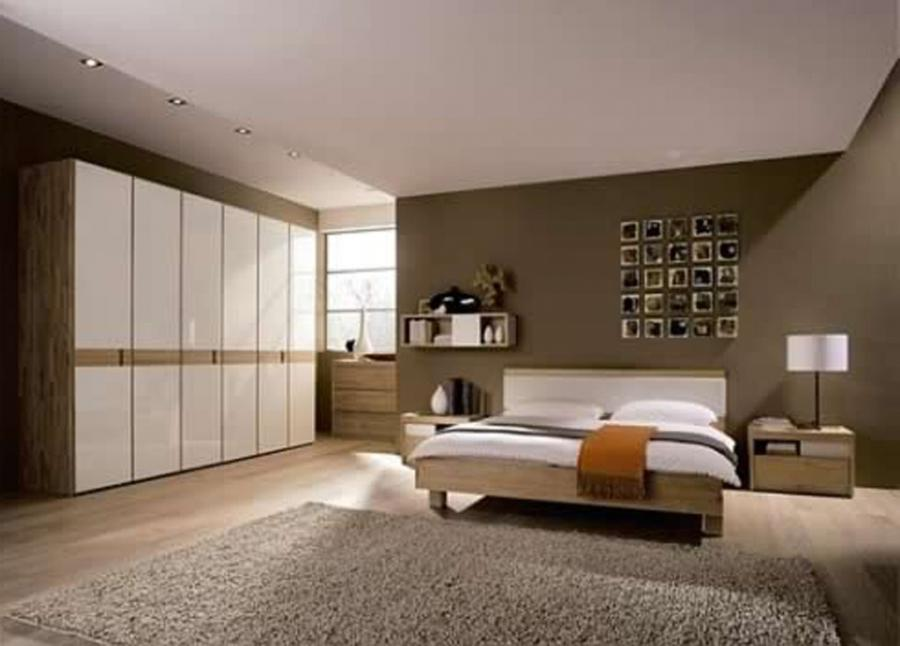 Interior design sample photos for Bedroom samples interior designs