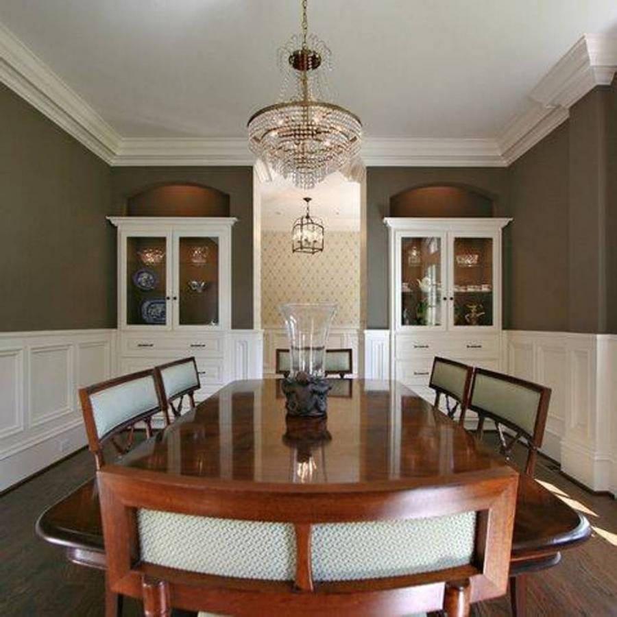 Dining Rooms With Wainscoting: Beadboard Dining Room Photos