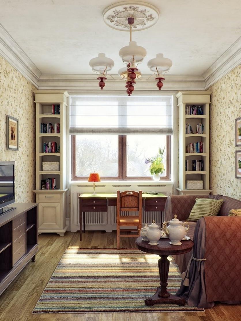 Architectural Designs Greatroom Photos