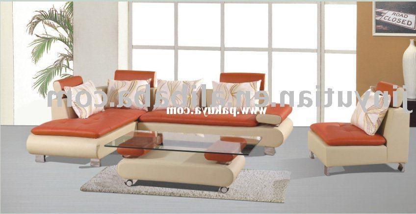 Brand name living room furniture