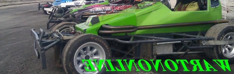 Welcome a Warton Stock Car Club website