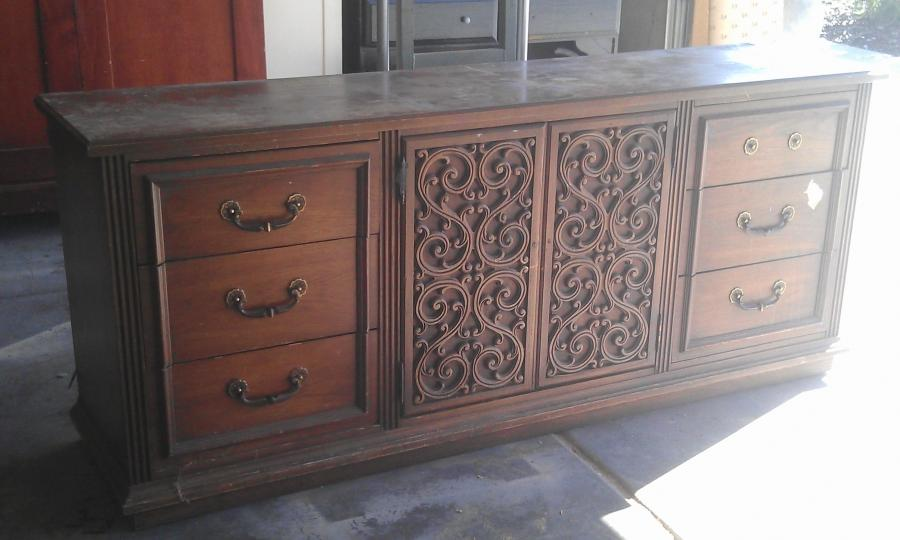 Before And After Photos Of Refinished Furniture
