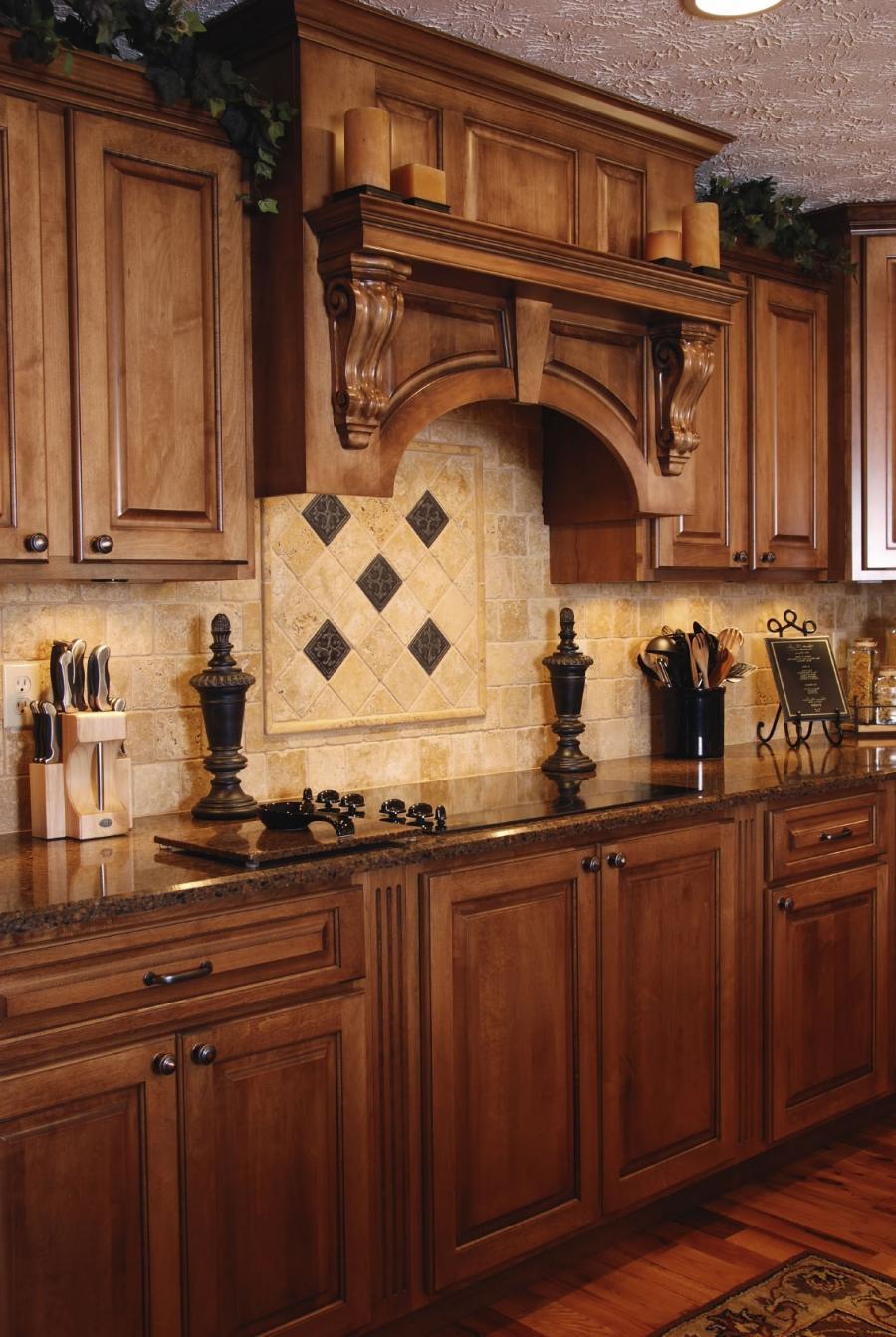 Classic Kitchen Designs Photos