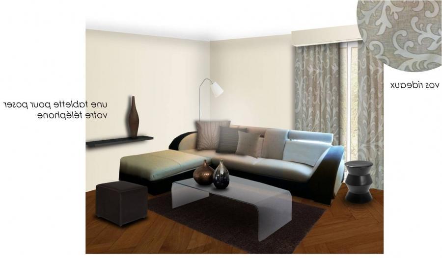 Idee deco interieur maison moderne maison design for Idee deco interieur maison moderne