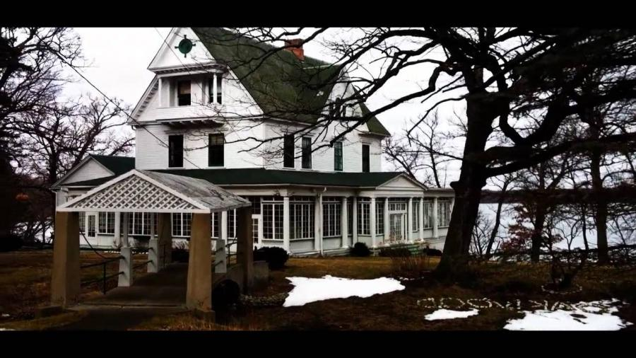 Amityville House Attic Room Vida S Think Tank 8 Clever
