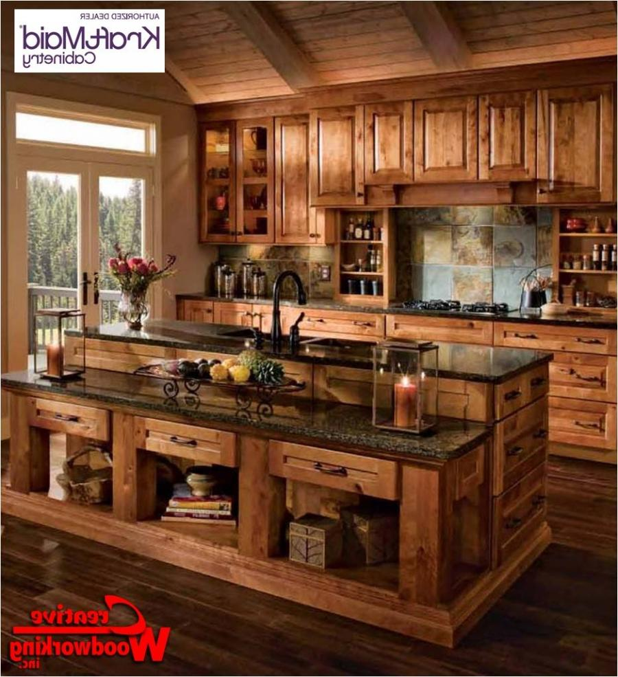 Country Kitchens Photo Gallery