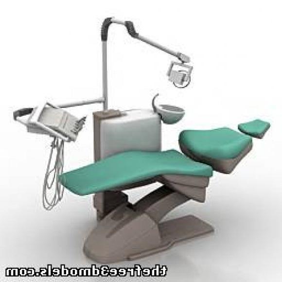 Dentist Chair Photos