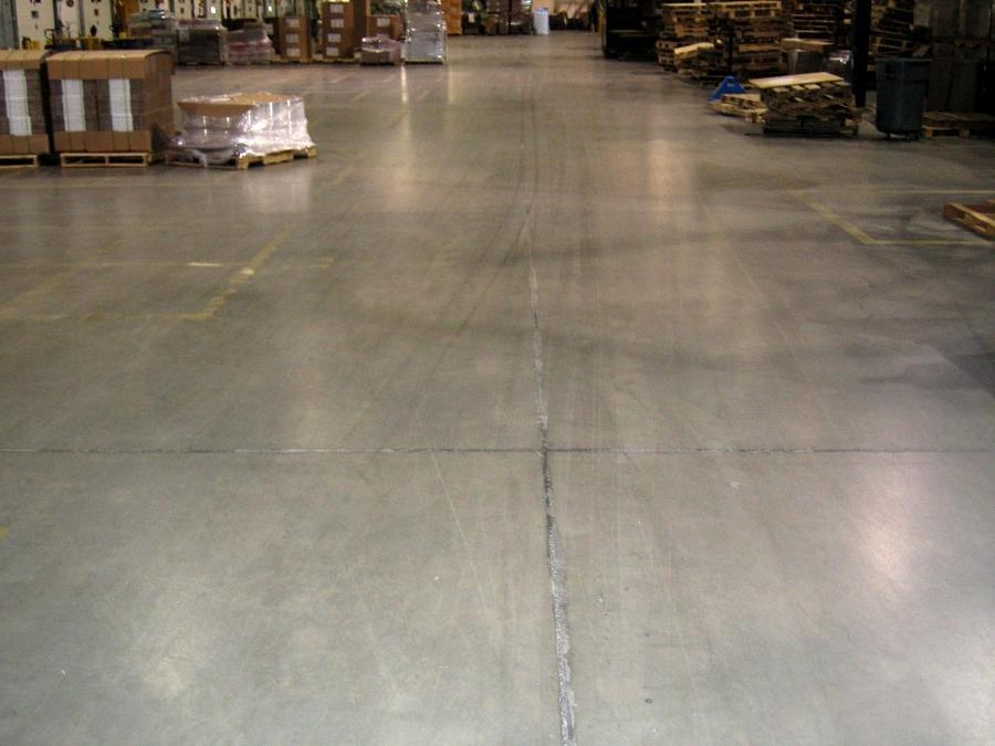 Interior Concrete Sealer Seal And Stain In One