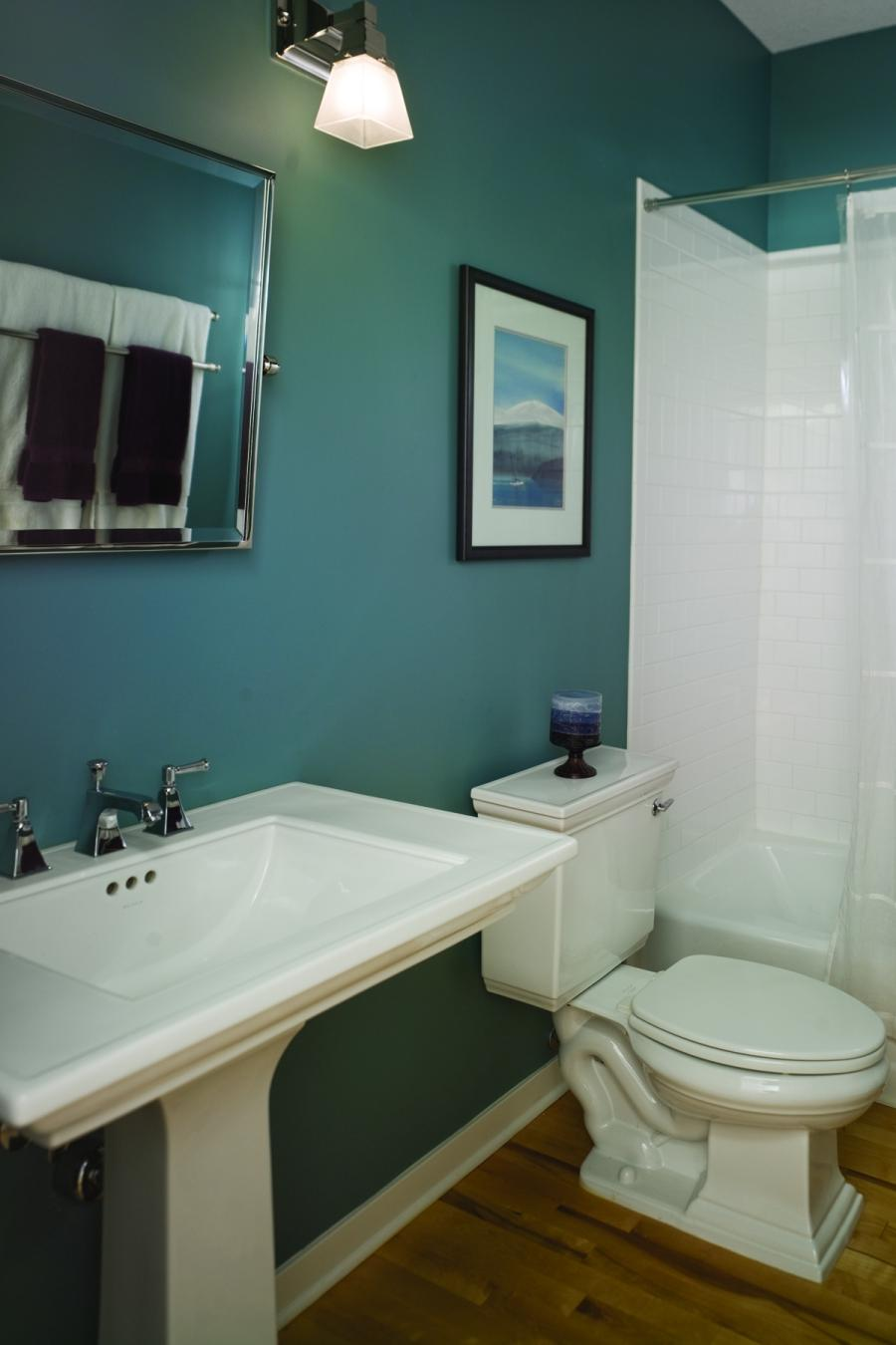 Small bathroom design photos low budget for Bathroom designs low budget