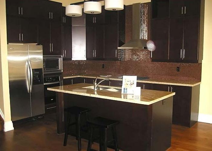 black kitchen cabinets furniture