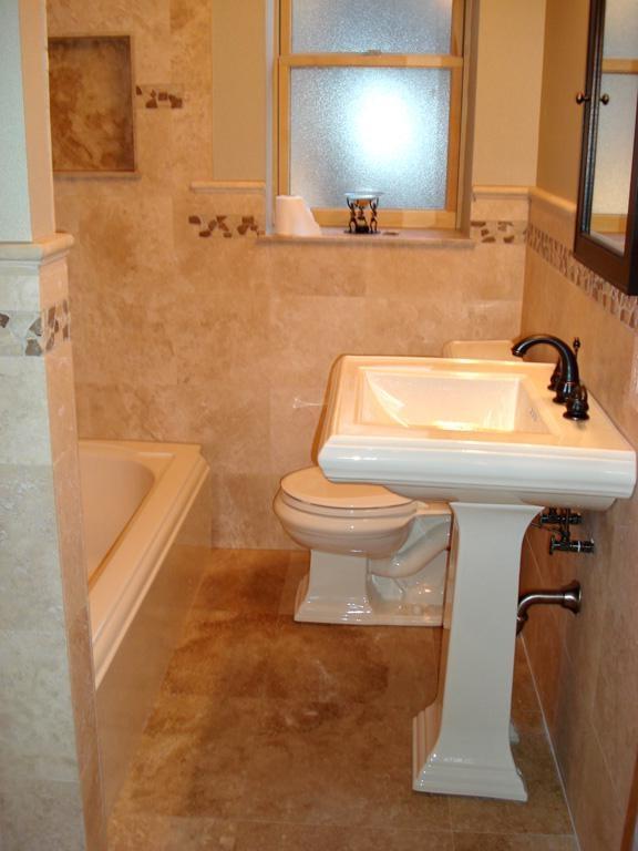 Bathroom Remodeling Wainscoat Photos