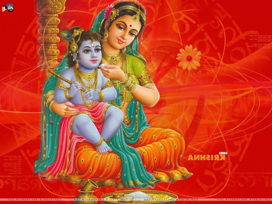 ALL IN ONE WALLPAPERS Shree Krishna Bhagwan HD Wallpapers source