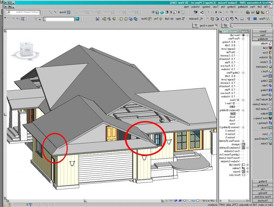 Dutch hip roof photos for Hip roof design software