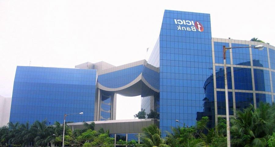 icici bank laxmi towers bkc mumbai